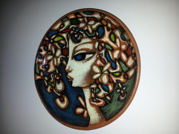 Cuban Pottery