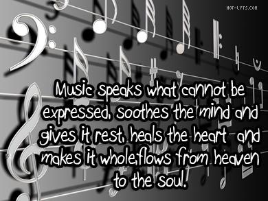 Music 2 Soul